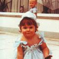Sabine - 1964 - mit 1 Jahr
