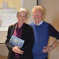 Die beiden Autoren mit ihrem Buch