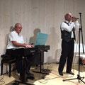 Das jazzige Duo