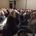 Das aufmerksame Publikum