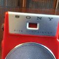 1958 Sony tr 510