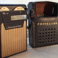1962 Universal with case removed.