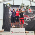 1. Platz Lenzerheide Bike Attack, Mentale Stärke