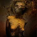 Isolde Stein-Leibold - Golden Hour - U