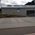 Gengenbach - Ricoh Halle | Pflastersteinbau | Thomas Stöhr