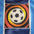 Trikot, Auswärtstrikot, Saison 1997/98, matchworn, Nr. 34, Stephan Heller, Umbro, Diebels, Diebels Alt