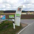 Einladung zur Biogas-Besichtigung
