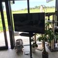 TV-Halterung-Stange-Uniprof24