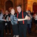 Tanzfreuden mit Taxidancer Chris