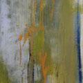 """""""Sedimente II"""", Acryl/Lw., 70x50 cm, 2019 (1905)"""