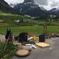 Kanaldeckel- und Ringreparatur Oberstubenbach