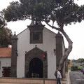 Eine der vielen kleinen Kirchen