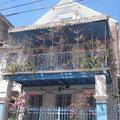 Eines der der berühmten Häuser