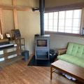 神奈川県・東京都で薪ストーブ販売設置