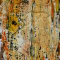 Tschäplin, 2019, Acryl auf Papier, 100x70 (2019/024)
