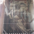 天才仏師・運慶の仁王像(鎌倉時代)