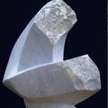 Gordischer Knoten 1, Marmor
