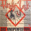 Das allererste Honky Tonk 1993 in Schweinfurt