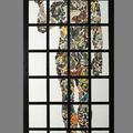 Species, Der Schmetterlingseffekt, Collage
