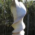 PHI 1, Marmor 2008
