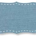 C.pauli - biobaumwolle - stone blue