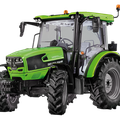 Deutz-Fahr 5100 Keyline (Quelle: SDF)