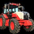Belarus 1220.7 Traktor