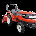 Kubota GL201 Traktor (Quelle: Kubota)