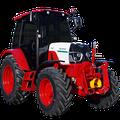 Belarus 742.7 Traktor