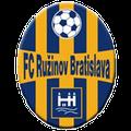 41_FC Ruzinov Bratislava (SK)