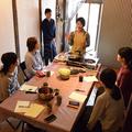 biiro 料理教室 2015/04/25