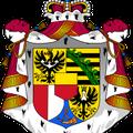 Wappen der fürstlichen Familie