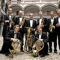 Grassauer Posaunenquartett (50 Jahre Jubiläumskonzert 23.11.2013)