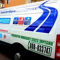 Traslochi D'Amore - Foto del nostro furgone!