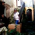 Traslochi D'Amore - Foto di Gina Lanzetta