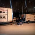 Traslochi D'Amore -  Anche la neve non ci ferma #1