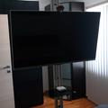 TV-Halterung-Schlafzimmer