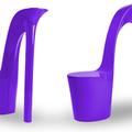 Audeguille violette