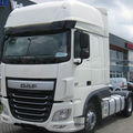 DAF Heavy Tractor units