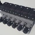 3d-druck-konstruktionsmodell-ventil