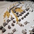 architektur-haus-modell-miniaturmodell-gipsmodell