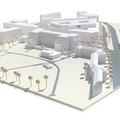 3d-druck-architektur-stil-stadtmodell
