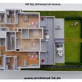 3d-druck-architekturmodell-grundriss-modell