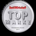 """2011: In der Studie """"Herrenschuhe 2011"""" der TextilWirtschaft hat der Handel LLOYD in 9 Kategorien zur Nr.1 im Schuh-Markt gekürt."""