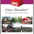 Unser Meiendorf! Mitgliederzeitung für den Distrikt Meiendorf