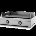 Modern Electrique 60cm inox - 579€ttc