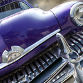 Purple Mercury