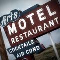 Art's Motel