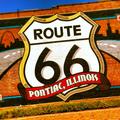 Route 66 Pontiac IL
