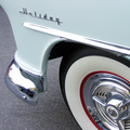 Olds Holiday White Walls
